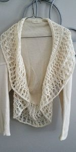 Anthropologie sweater by Sleeping on Snow